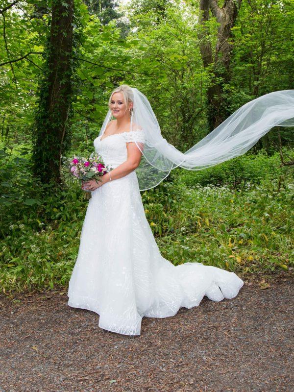 Ashdown Park Wedding 3