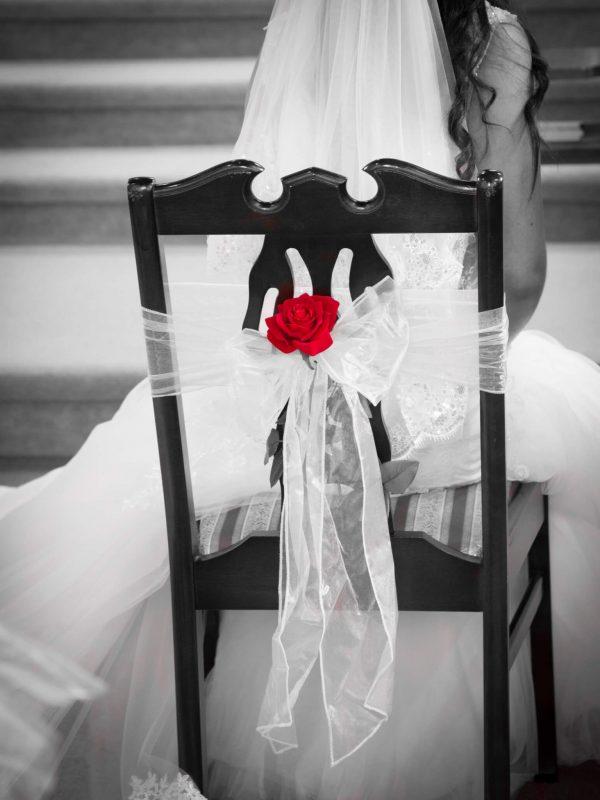 Castle Oaks House Hotel Wedding 3