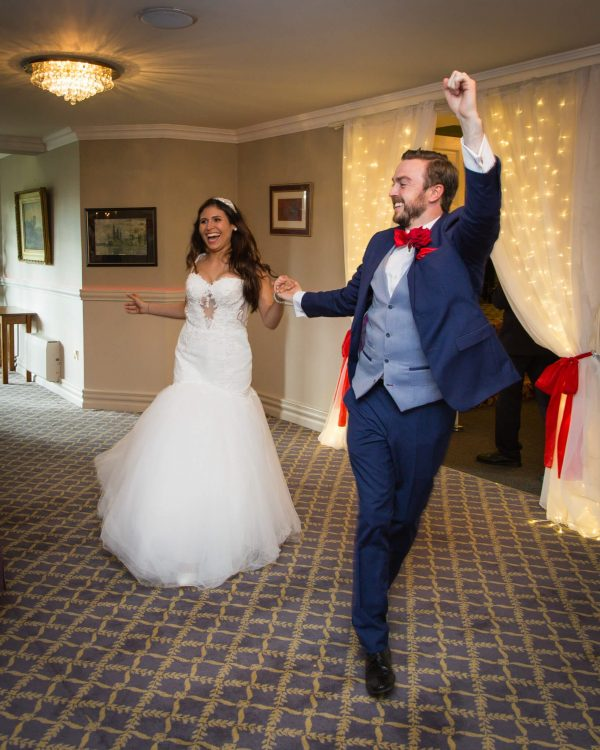 Castle Oaks House Hotel Wedding 4