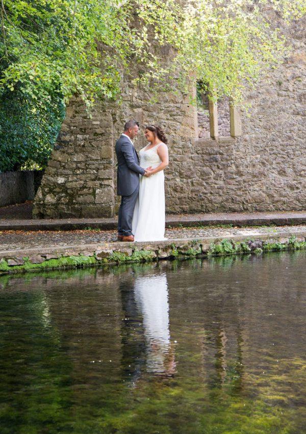 Clonmel Park Hotel Wedding St Patricks Well
