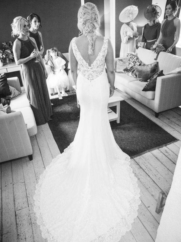 Coolbawn Quay Wedding 3