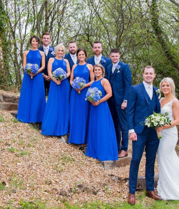 Coolbawn Quay Wedding 7