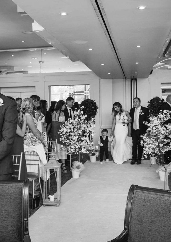 Keadeen Hotel Wedding Photographer 3