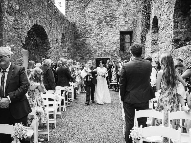 Loughcrew Estate Wedding 2