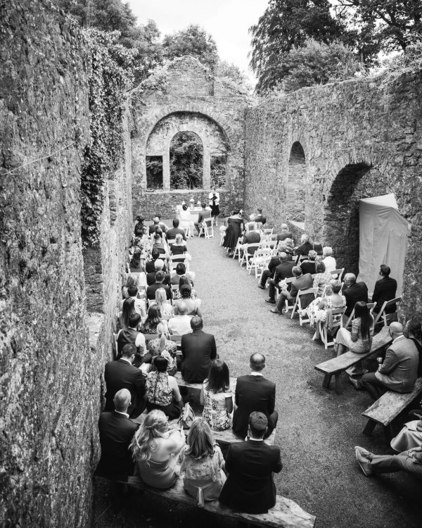 Loughcrew Estate Wedding 3