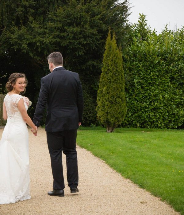 Lyrath Estate Wedding 6