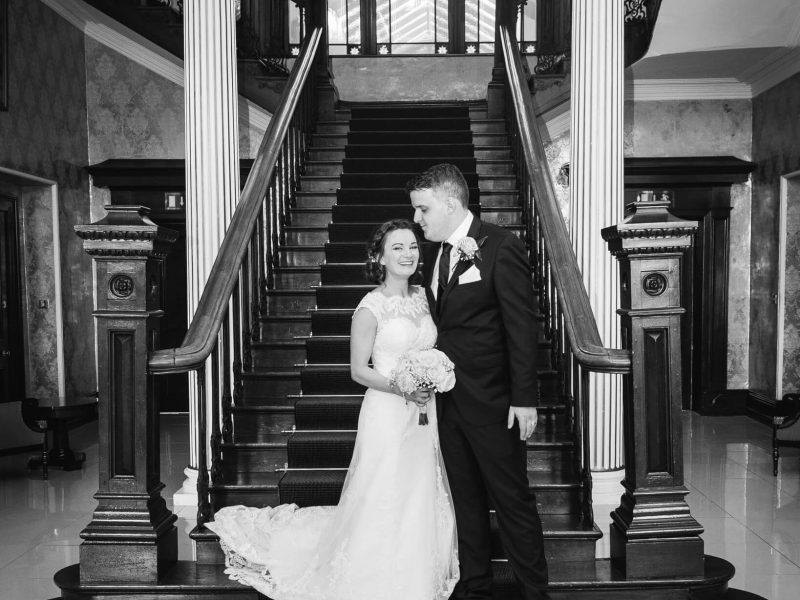 Lyrath Estate Wedding 7