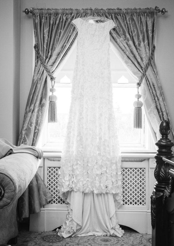 Palmerstown House Wedding1