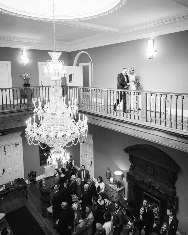 Palmerstown House Wedding4