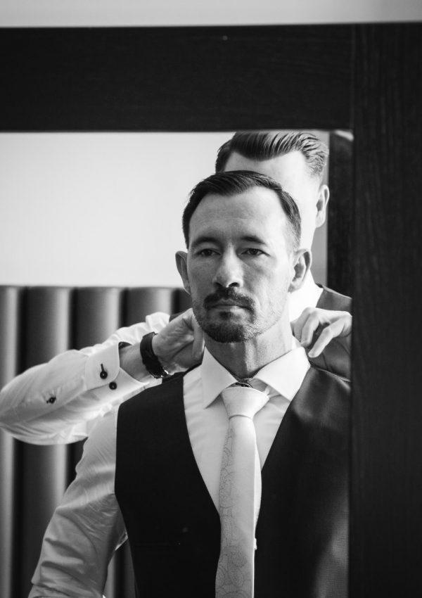 Radisson Sligo Wedding Photographer 1