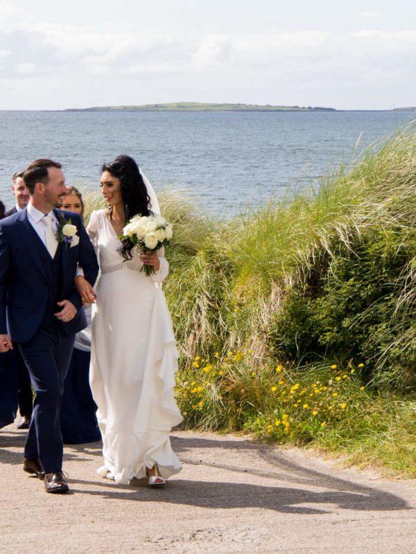 Radisson Sligo Wedding Photographer 2