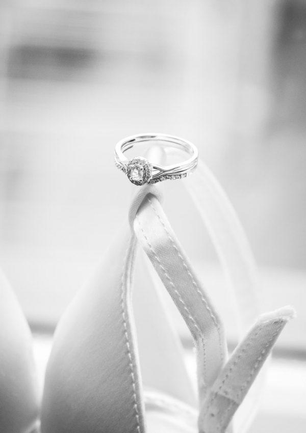Trim Castle Wedding Photographer 5